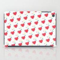 Heart Hearts iPad Case