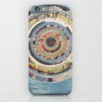 Round Sea iPhone 6 Slim Case