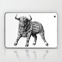 Raging Bull Laptop & iPad Skin
