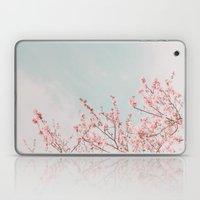 Waving In The Sky Laptop & iPad Skin
