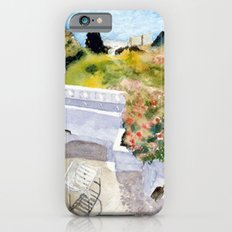 Greek Memories No. 6 Slim Case iPhone 6s