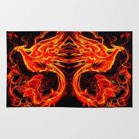 Phoenix Xis Rug