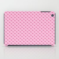 Dogs-Pink iPad Case