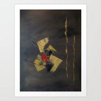 Africa 1 Art Print