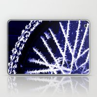 Winter spoke its intentions... Laptop & iPad Skin