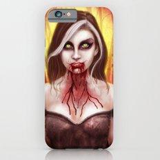Ginger Snaps iPhone 6 Slim Case