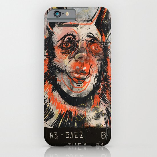 Waldick Dogman iPhone & iPod Case