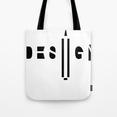 Design. Tote Bag