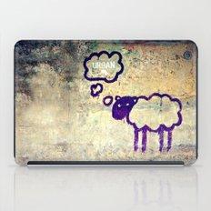 Urban Sheep iPad Case