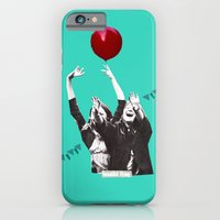 Beautiful Flying iPhone 6 Slim Case