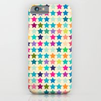 iPhone & iPod Case featuring Star Lab Colors  by Msimioni