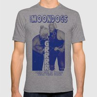 Legendary Memphis Tag Te… Mens Fitted Tee Athletic Grey SMALL