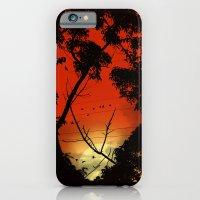 Before Sunset iPhone 6 Slim Case