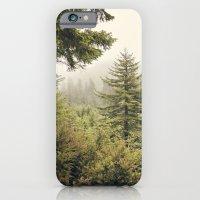 Into The Mist iPhone 6 Slim Case