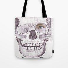 EFÍMERO Tote Bag