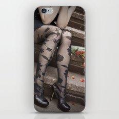 The Waiting iPhone & iPod Skin