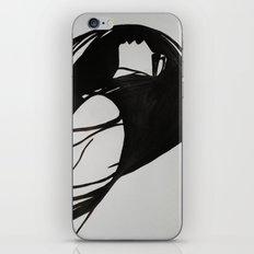 Orgasm iPhone & iPod Skin