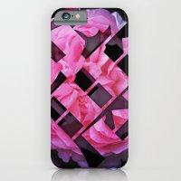 Flower (Beautiful) iPhone 6 Slim Case