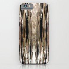 Sharp Scratch iPhone 6s Slim Case