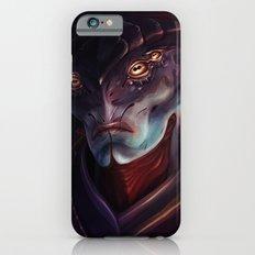 Mass Effect: Javik iPhone 6 Slim Case