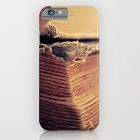 Reading Corner iPhone 6 Slim Case