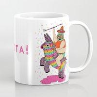 Pinata Party Mug