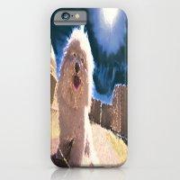 Coton de Tulear iPhone 6 Slim Case