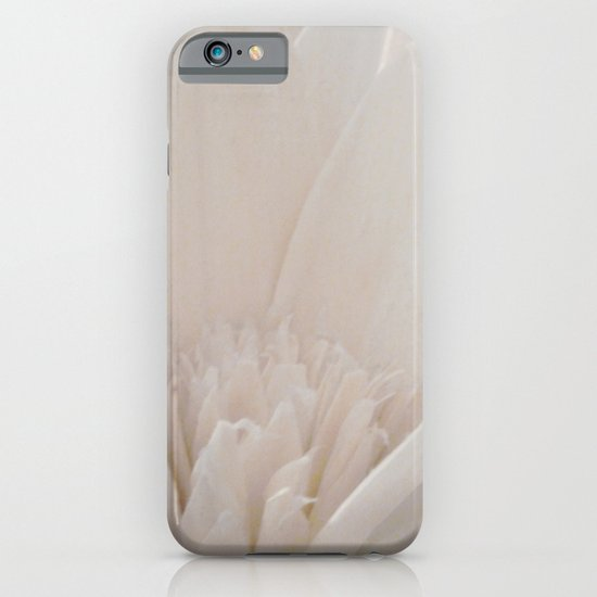 White Queen iPhone & iPod Case