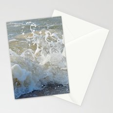 Sandy Saltwash at Sun Up Stationery Cards