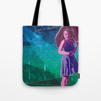 Can You Keep A Secret? Tote Bag