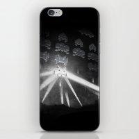 World Invasion iPhone & iPod Skin