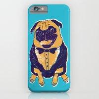 Henry The Pug iPhone 6 Slim Case