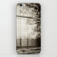 What Lies Within iPhone & iPod Skin