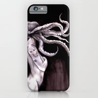 Something Touched Me And… iPhone 6 Slim Case