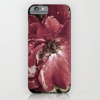 iPhone & iPod Case featuring For Ten Thousand Lonely Miles by Shipwreck Moon Designs
