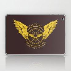 Castiel's Heavenly Honey Laptop & iPad Skin