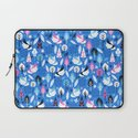 Flying Birds  Laptop Sleeve