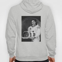 Frida in Space Hoody