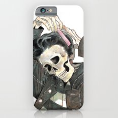 Jailhouse Rock iPhone 6 Slim Case