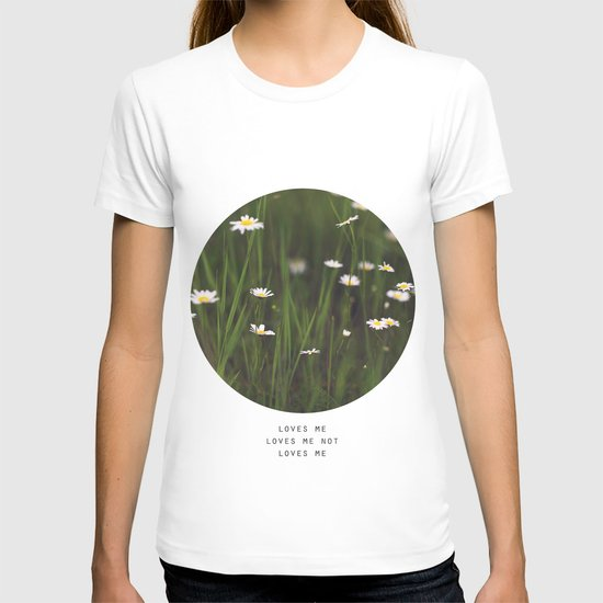 Daisy Days T-shirt