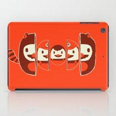 Mario-shka iPad Case