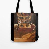 Mad Max Fury Road Tote Bag
