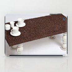 Coffee Table iPad Case