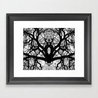 I Found You Framed Art Print