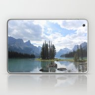 Laptop & iPad Skin featuring Spirit Island by Briannarawwrr