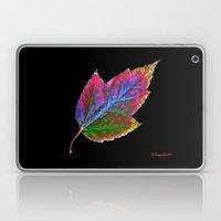 New Leaf Laptop & iPad Skin