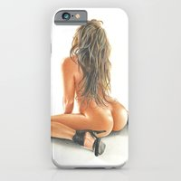 Color Girl iPhone 6 Slim Case