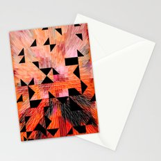 Blue For You / Pattern #8 Stationery Cards