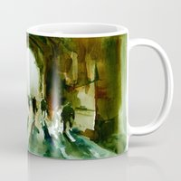 Without An End Or A Begi… Mug
