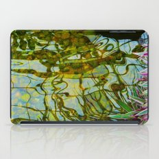 Reflected vision iPad Case